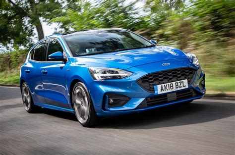 ford focus st   ps  uk review autocar