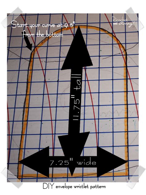 envelope wristlet pattern ricochet and away the envelope wristlet