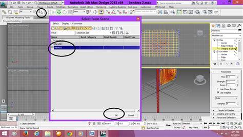 Download Video Cara Membuat Gambar 3d | cara membuat animasi bendera berkibar menggunakan 3dsmax