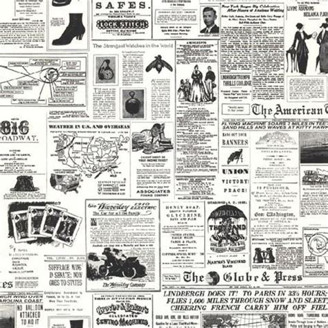newspaper pattern wallpaper newspaper headlines color black and colors on pinterest