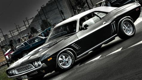 wallpaper hp klasik muscle cars hd wallpapers wallpaper cave