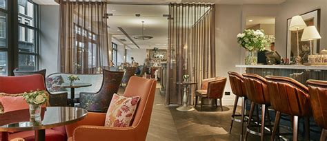 Savile Row Interiors by Paolo Interiors Supplies Marble For Refurbishment