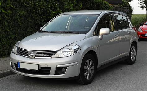 nissan tiida 2011 nissan tiida pictures information and specs auto