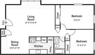 1000 square foot floor plans granite property management co