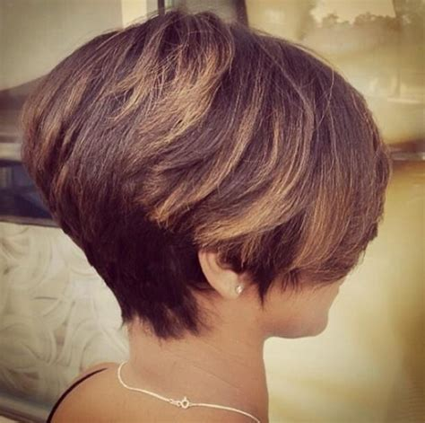 latest short hairstyles  winter   winter