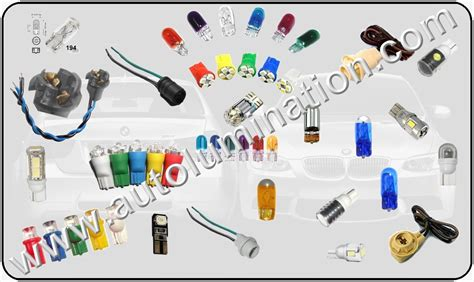 where can i get lights autolumination 194 168 w5w 2825 map led parking signal