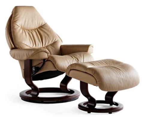 ekornes voyager recliner ekornes stressless voyager family collier s furniture expo