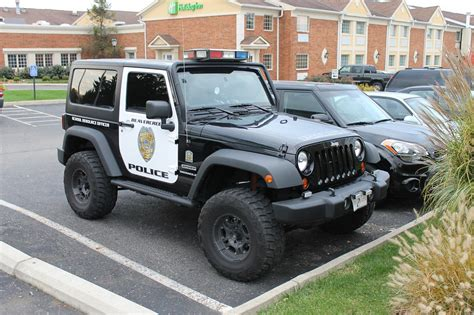 jeep police package jeep wrangler police package