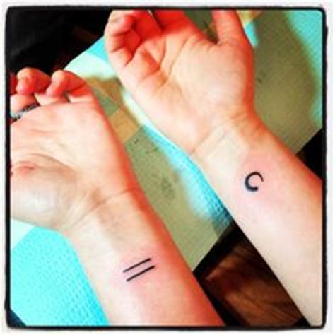 equal tattoo on finger equal symbol tattoo www pixshark com images galleries