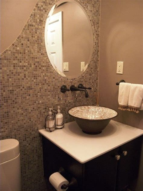 powder room makeovers 17 best powder room makeover images on pinterest bathroom ideas room and architecture