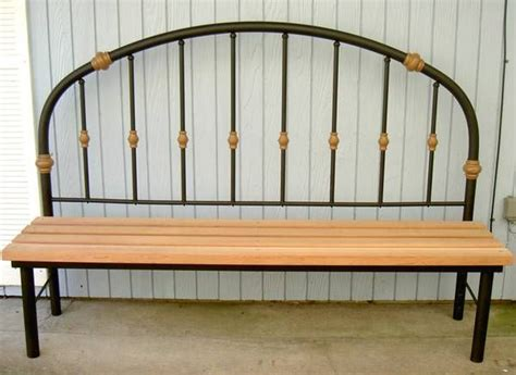 iron bed bench best 20 old bed frames ideas on pinterest twin bed bench twin bed frame wood and