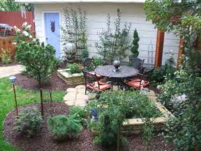 Landscape Design Pictures For Small Yards Landscape Design Ideas For Small Yards 171 Landscaping