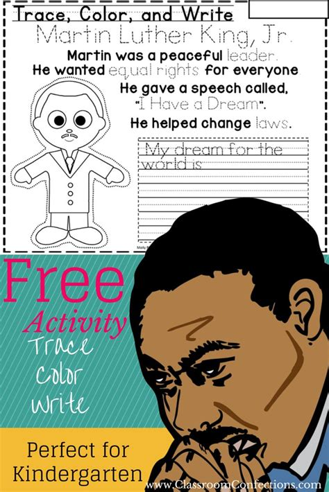 kindergarten activities for martin luther king jr 330 best images about mlk day activities on pinterest