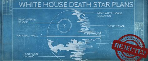 white house death star why the white house death star is genius marketing