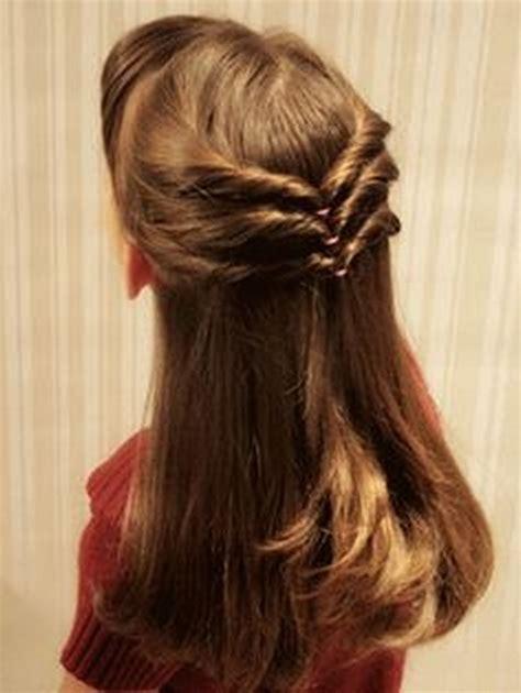 super cute hair cuts for long hair and 8 year old girls super cute hairstyles for long hair