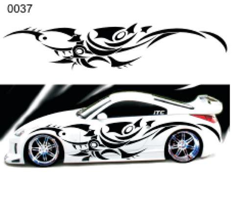 Handmade Graphics - tribal wraps designs car pictures car