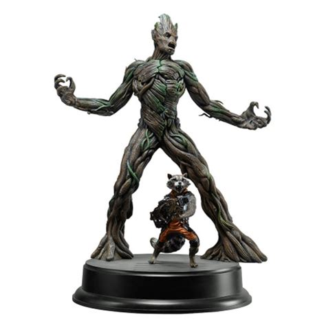 dragon action heroes marvel guardians of the galaxy groot