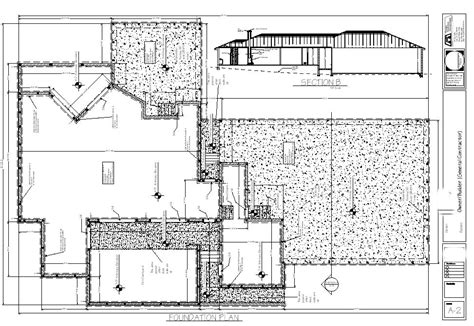 hangar home floor plans mibhouse