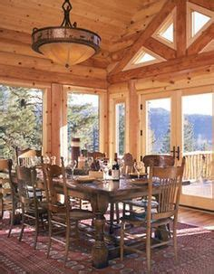 log cabin dining room furniture log cabin homes on pinterest log cabins log cabin homes