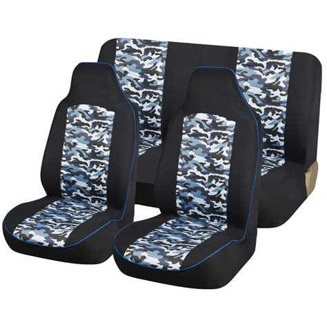 car seat pieces autoyouth camouflage car seat covers universal fit