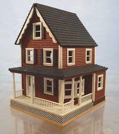 n scale dollhouse miniature n scale dollhouse handmade santa fe