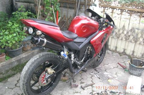 modification cbr 600rr gambar modifikasi honda cbr