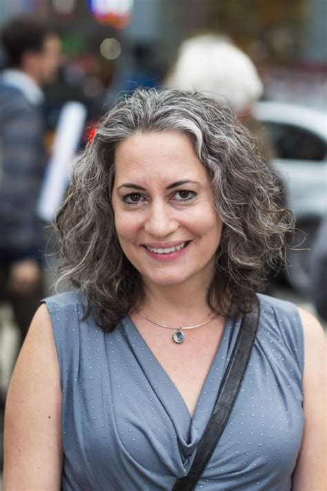 help for middle aged curly hair 78 best images about grey hair on middle aged women on