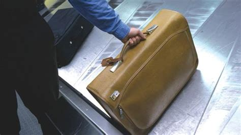 united check bag fee united airlines to charge fee to check single bag