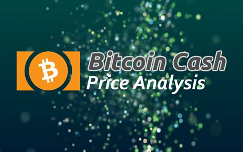 Bitcoin cash price is consolidating above $2200 2300 against the US Dollar. BCH/USD may soon
