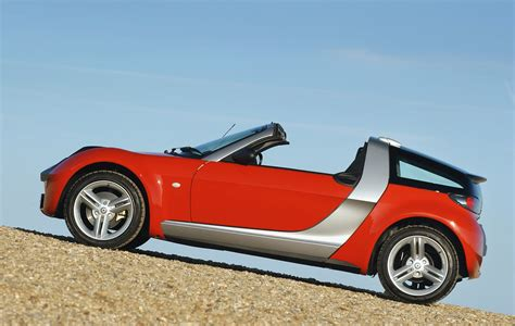smart car sport coupe the six best used sports cars with a targa style roof