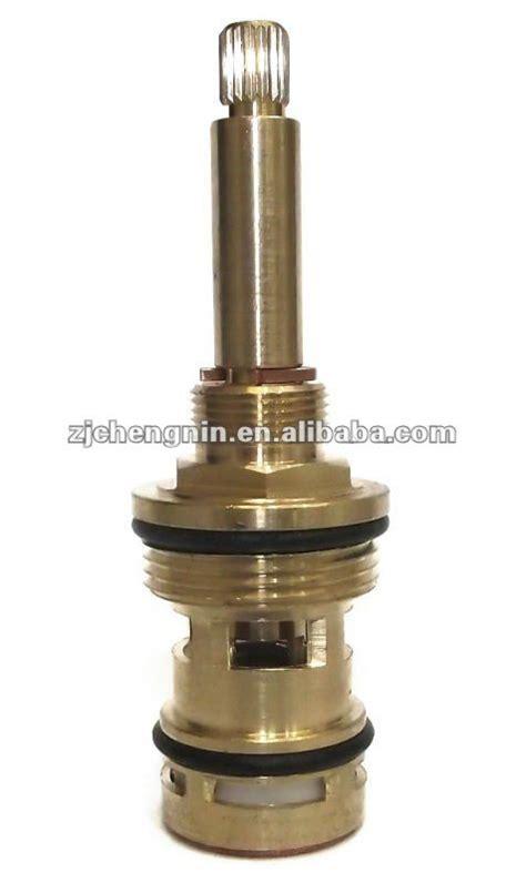 brass fitting shower diverter cartridge faucet parts upc