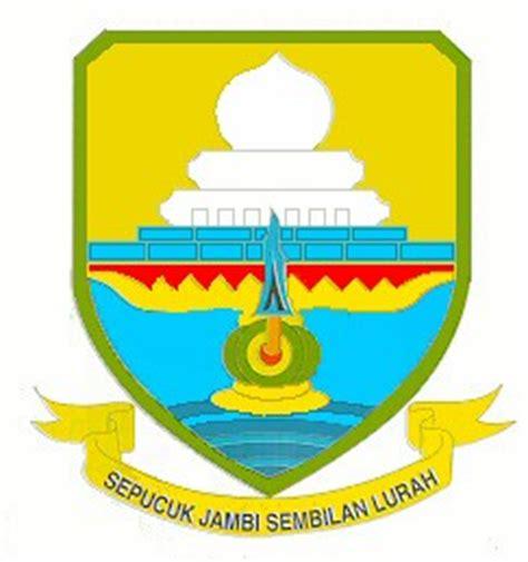 Rangkuman Pengetahuan Umum Lengkap Rpul 1 lambang jambi bahasa indonesia ensiklopedia bebas