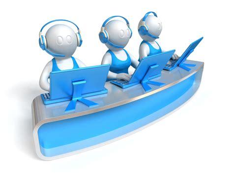 does your it service desk support you lucalu technik