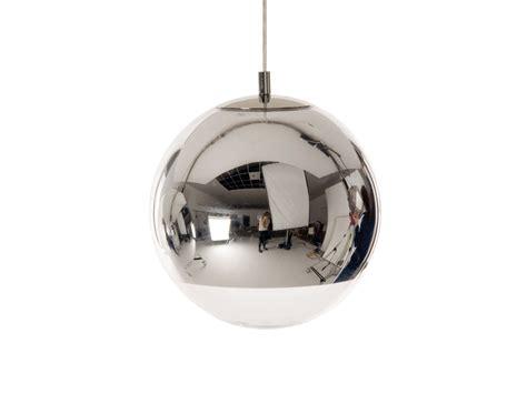 Buy The Tom Dixon Mirror Ball Pendant Light 25cm At Nest Co Uk Mirror Pendant Light