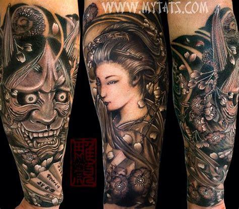 geisha tattoo on chest geisha tattoo google search tattoos pinterest