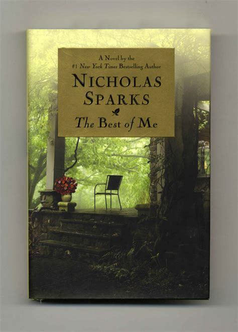 best of me book the best of me 1st edition 1st printing nicholas
