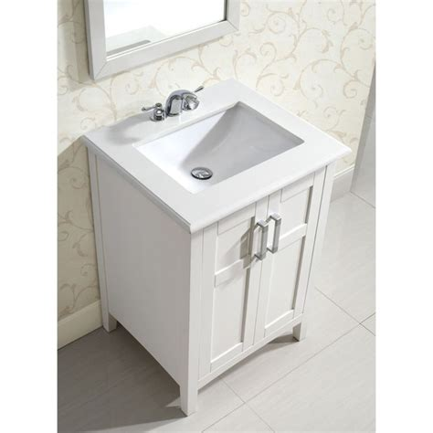 24 Inch Bathroom Vanity With Top 24 Inch Bathroom Vanity With Top Clubnoma