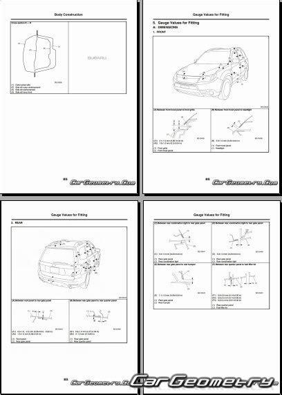 car maintenance manuals 2012 subaru forester parking system service manual car maintenance manuals 2012 subaru forester parking system service manual