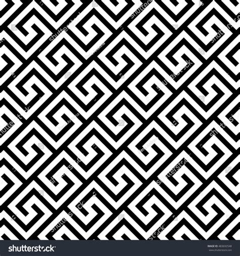 universal pattern en français seamless greek pattern abstract repeating geometric stock