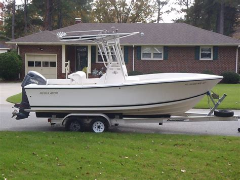 28 foot regulator boats for sale 2002 21 regulator with trailer 27k the hull truth