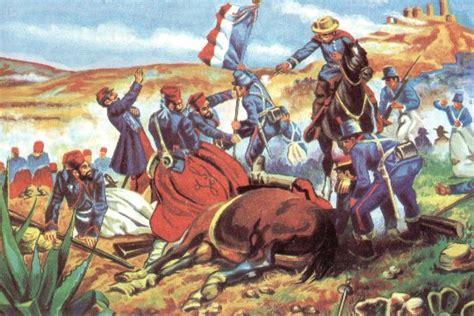 la batalla de zalaca 5 mayo la batalla de puebla nuestro pensar