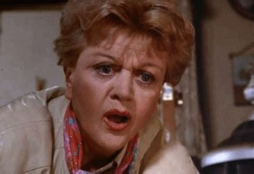 Angela Lansbury Meme - murder she wrote is no more nbc pulls the plug on the