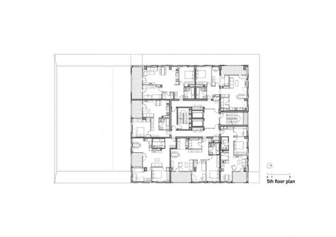 office building floor plans pdf 5 storey building floor plan images