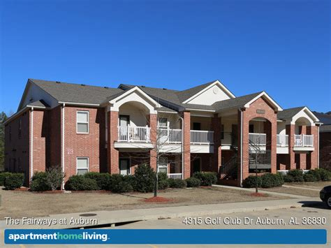 the fairways at auburn apartments auburn al apartments