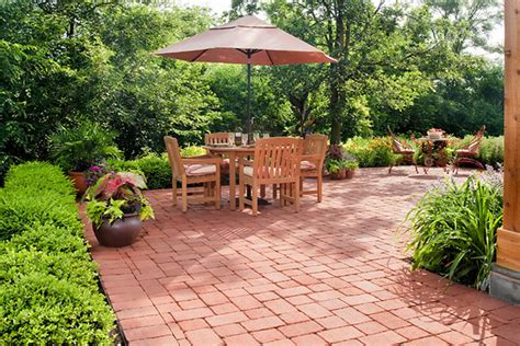 Pictures Of French Country Kitchens - french country garden traditional patio chicago by k amp d landscape management