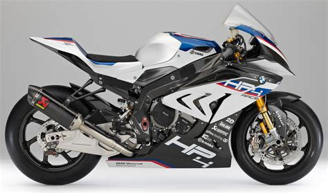 Bmw Motorrad Hp4 Race by 2017 Bmw Motorrad Hp4 Race Racing Motorcycle Released