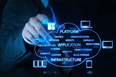 it services managed services novusys