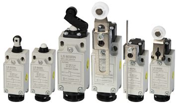 Limit Switch Hy L804 Hanyoung hanyoung nux ls800n limit switches