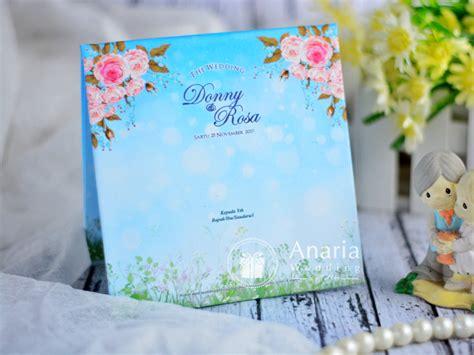 desain undangan pernikahan pop up undangan pernikahan pop up anaria wedding surabaya 0812
