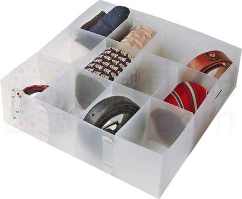 Compartiment Rangement Tiroir by Boite De Rangement Pour Tiroir Sans Couvercle 12